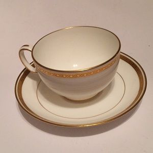 Minions fine China England tea cup